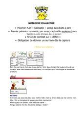 nuzlocke challenge jaune pt1