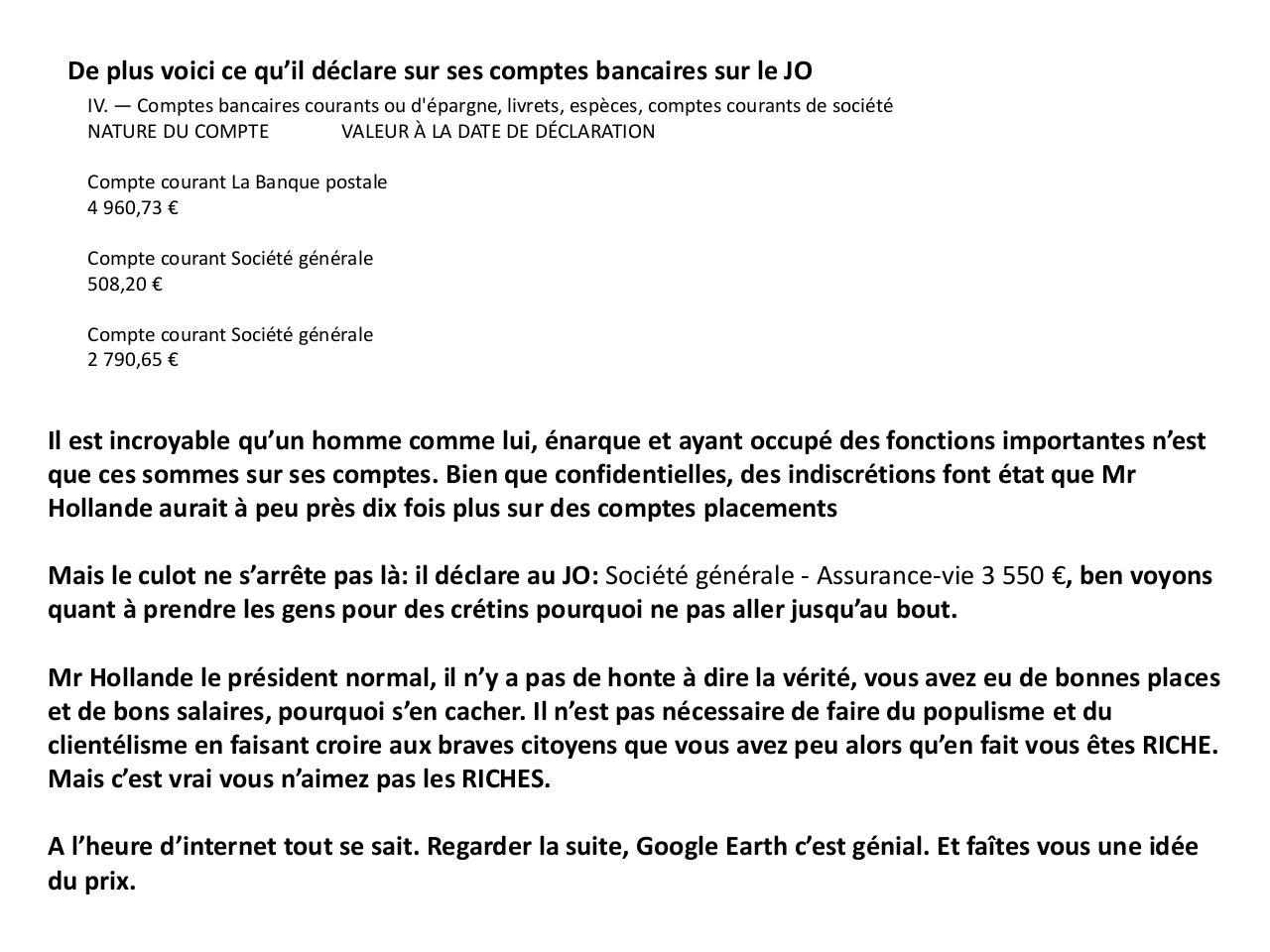 Presentation Powerpoint Par Isabelle Hollande Et Ses Biens Pdf