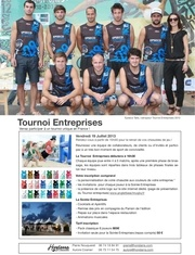 Fichier PDF fiche prix participation au tournoi entreprises 1