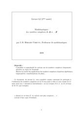 Fichier PDF nombres complexes l1 def