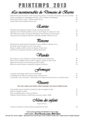 Fichier PDF carte printemps 2013