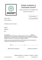 Fichier PDF bulletin d adhesion sociop7 2013 2014