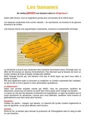 le secret des bananes vegan quebec