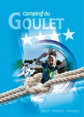 brochure camping finistere