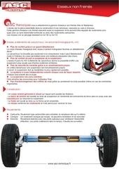 essieux non freines alko asc remorques 1