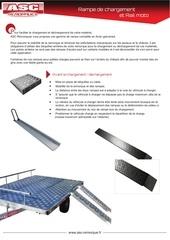 Fichier PDF rampe de chargement asc remorques