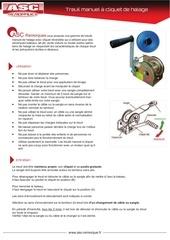 Fichier PDF treuil asc remorques