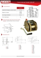Fichier PDF treuil goliath 25n3f asc remorques