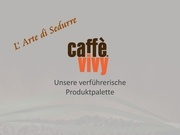 kaffee steckbrief o fh