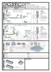 Fichier PDF rear mr start setting sheet