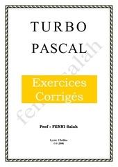 exercices2011 pascal fenni