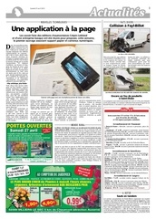 article skantag crepin leblond