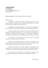 Fichier PDF lettre motivation conseiller en gestion de patrimoine