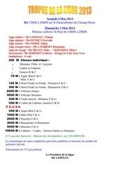Fichier PDF trophe de ligue 2013 1