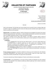 demande de rdv a sc
