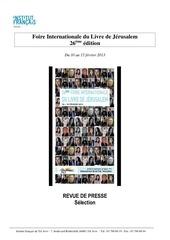 Fichier PDF revue de presse 02 13 foire du livre