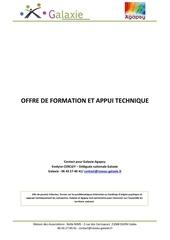 Fichier PDF of bailleurs sociaux