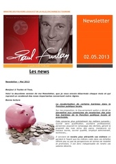 02 paul furlan newsletter mai 2013