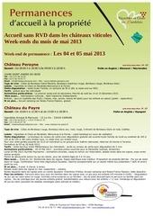 Fichier PDF liste ch teaux de permanence les we mai 2013