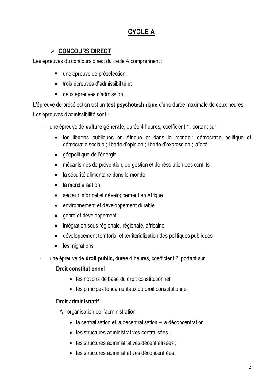 exemple concours dissertation ena 2013