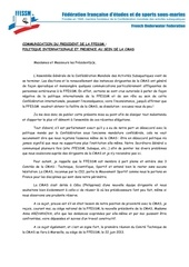 Fichier PDF communication du president de la ffessm od