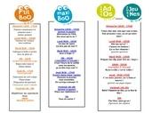 programme clubs enfants 5 10 mai