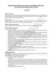 Fichier PDF statuts apel