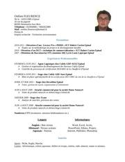 Fichier PDF cv fleurence orelien 1