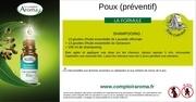 poux preventif