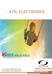 catalogue avs 2013