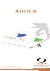 catalogue detecteur 2013