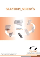 catalogue serenya 2013