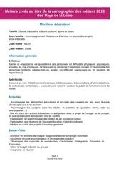 Fichier PDF moniteur educateur