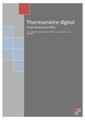 thermomet
