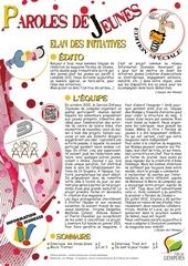 paroles de jeunes elan des initiatives