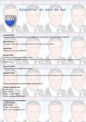calendrier du mois de mai dlr morbihan