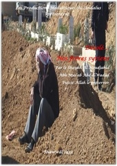 desole nos freres syriens