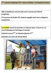 new letter vtt a la chapelle de brain