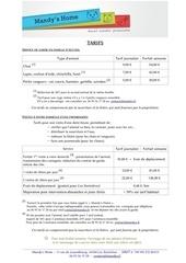 Fichier PDF tarifs garde d animaux