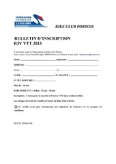 Fichier PDF inscription