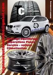 flyer tires and wheels tc pneus autoservice 1