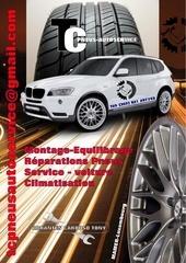 flyer tires and wheels tc pneus autoservice 2