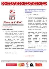 newsletter n 24 fr