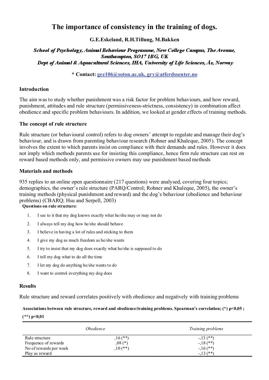 questionnaire for reward and punishment Abstract a questionnaire about praise, rewards, punishment and reprimands was given to a sample of 1,779 junior school pupils aged from 8 to 11.