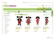 www mascotshows fr category cartoon series html