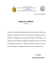 Fichier PDF appel aux collegues 1