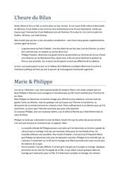 Fichier PDF bilan et continuite