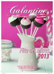 catalogue galantine 2013