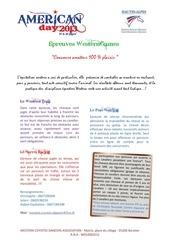 inscription epreuve equestre et reglement