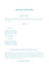 Fichier PDF je